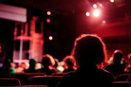 Theatres, Venues & Cathedrals
